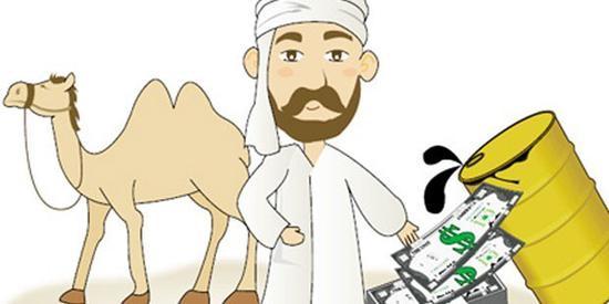 图1 伊斯兰金融,图片来源:T24