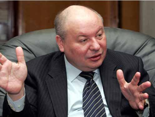俄罗斯经济学家、前总理盖达尔,休克疗法的推行者