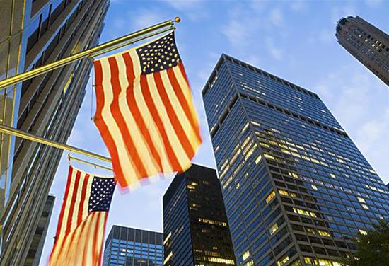 美国经济学家团:两年内美经济增速或将低于3%