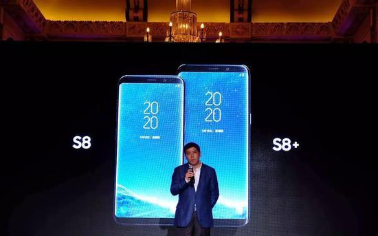 三星手机反攻:中国市场推特别服务酷派f600