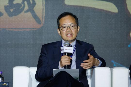兴业银行首席经济学家鲁政委