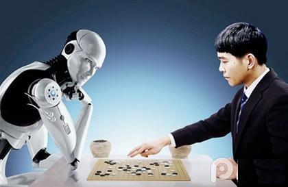 蔡凯龙:人工智能和区块链哪个是未来方向