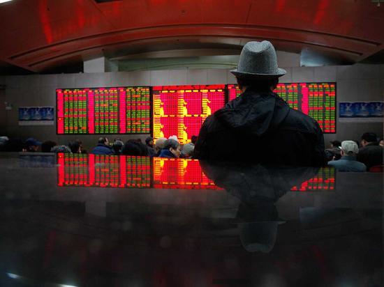 [已用]益粒可官网 外媒:中国股市走势分化 紧跟国家队总是没错