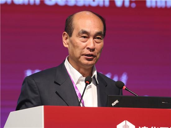 全国社会保障基金理事会党组成员、副理事长王忠民