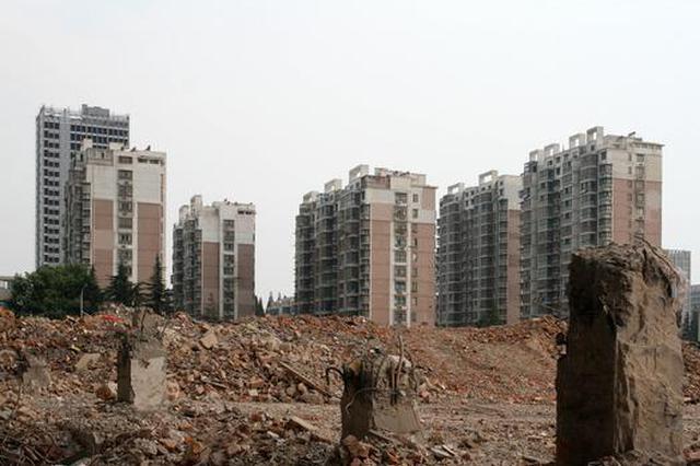连平:房价问题是部分大城市的问题 不是全局性问题