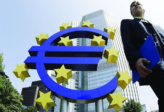 2019欧元区经济增长率_贸易战威胁欧元区经济前景,2019年欧元区经济增长最为温和