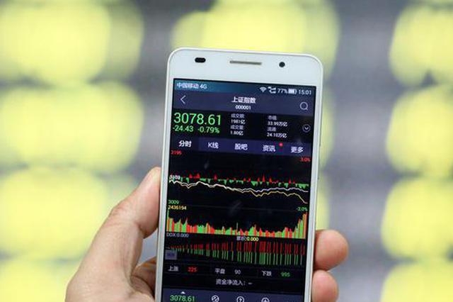 盛希泰:IPO加速趋势还会继续 资本市场垮不了
