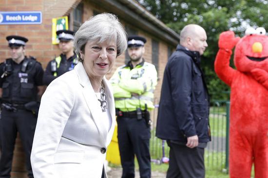 阳痿吃什么好 BBC与PA下调英国保守党席位预测 调高工党席位预