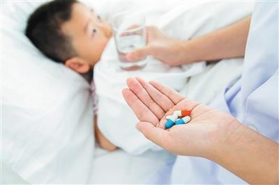 合理用药--儿童用药困境:专属药品仅2% 用药靠猜剂量靠掰