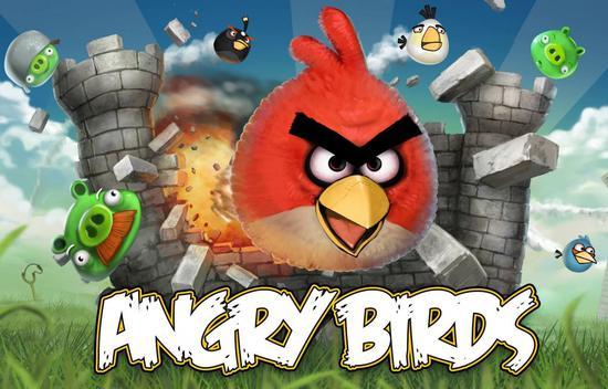 传腾讯欲30亿美元竞购《愤怒的小鸟》开发商