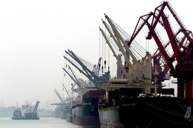 迟福林:抓住全球服务贸易发展机遇