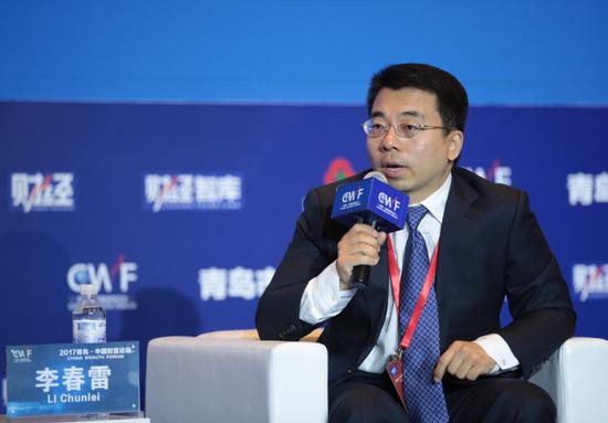青岛农商银行副行长:强监管下市场不确定性在提高