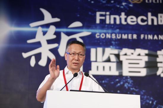 华夏银行行长张健华