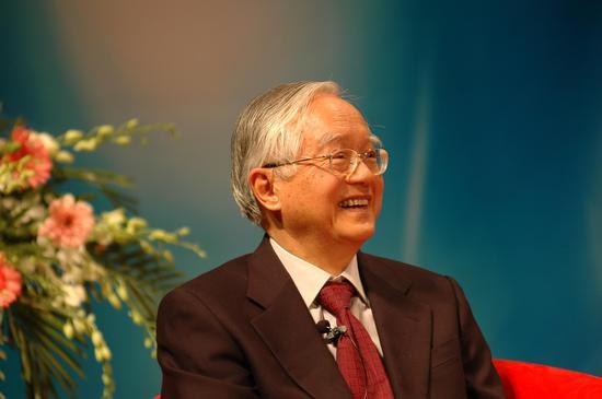 吴敬琏:我已经87岁,还想为改革尽一份力