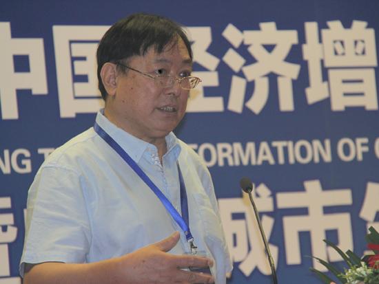 北京师范大学经济与工商管理学院教授沈越