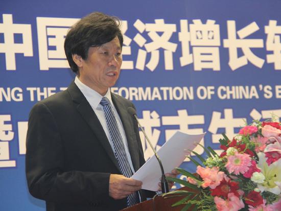 中国经济实验研究院院长张连城