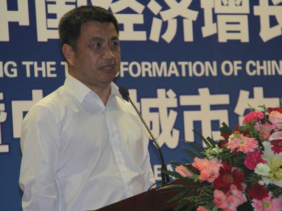 北京师范大学经济与工商管理学院院长赖德胜