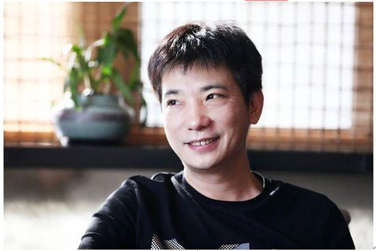 北京互联网 董事长