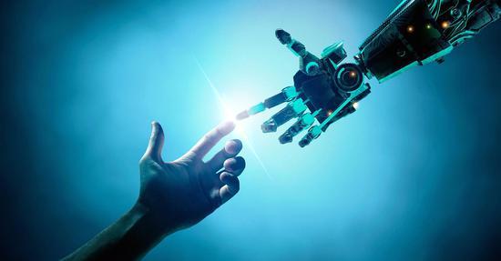 人工智能之父:机器人终有一天超过人类 但不必担心