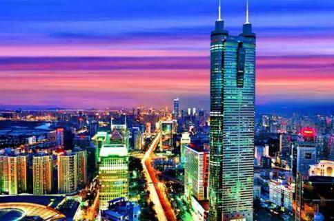 深圳房价连续九个月环比下跌 房价已下跌7108元每平