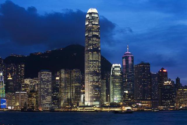 罗思义:作为英国人我想对香港说,忘了港英时代吧!