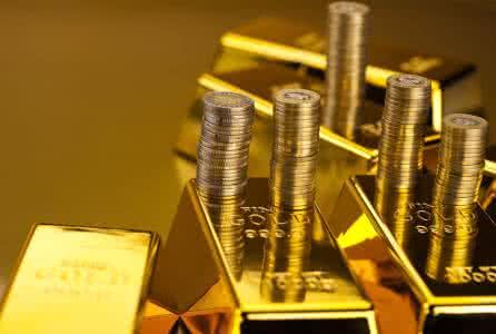 独立日黄金企稳微涨 印度提高黄金消费税恐引发走