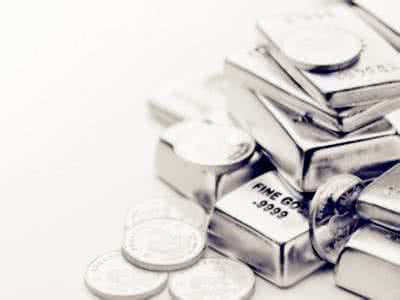 外盘也有乌龙指 美白银期货秒跌逾10%
