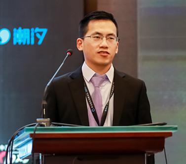 扑克财经创始人&CEO林辉