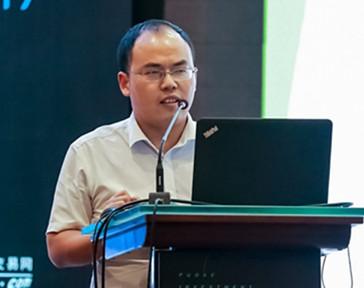 上海致达海蓝能源有限公司交易部总经理朱斌