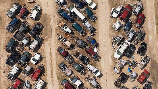 美国敲响新次贷危机警钟 这次是汽车行业要惹祸