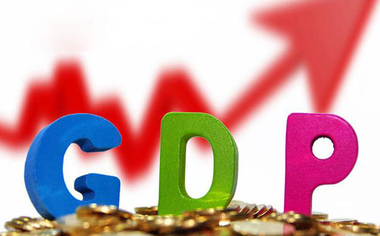 gdp环保_掌握环保行业投融资六大特点 并购整合不用愁
