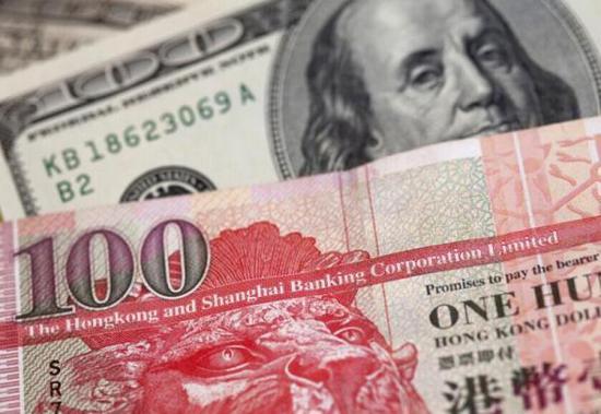 港元汇率谁决定:其实与美元和人民币都没太大关系