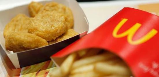 麦当劳中国业务正式易主 未来5年中国内地扩至4500家