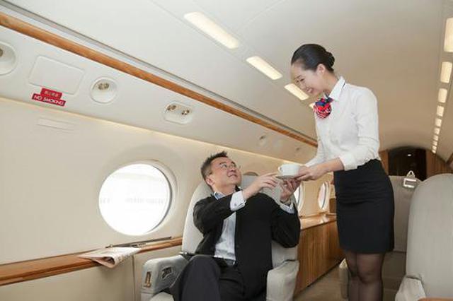 中国航空业服务到底好不好