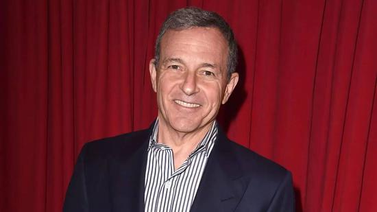迪士尼首席执行官鲍勃·伊格尔(Bob Iger)