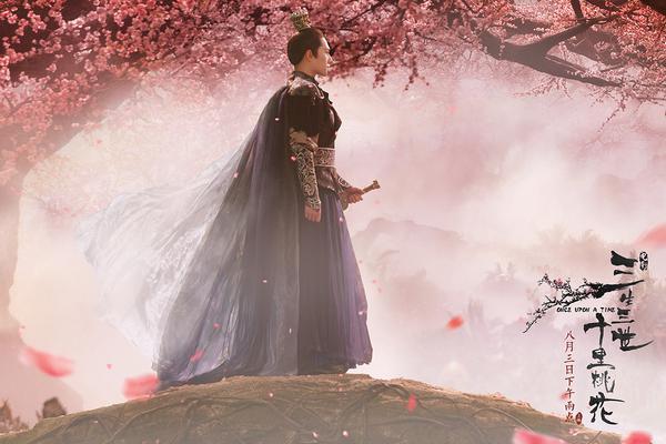 三生三世十里桃花小说涉嫌抄袭 电影还要不要看?