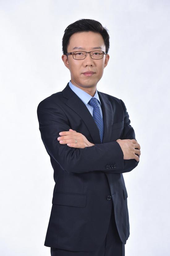 华夏基金董事总经理、宏观配置部投资总监、资产配置部行政负责人孙彬