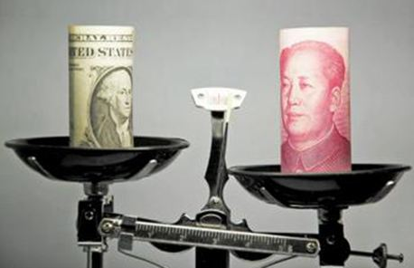 人民币中间价升值358基点破6.46关口 创逾