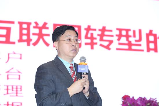 华盛智业·李光斗品牌营销机构创始人李光斗