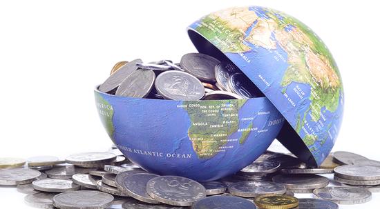 德国智库:世界经济下半年增速将小幅放缓