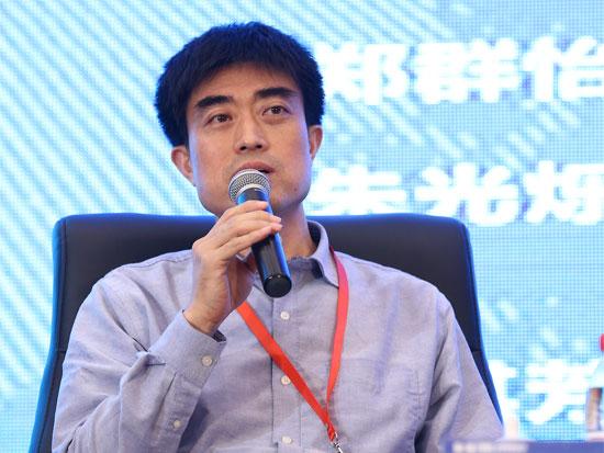 北京大学生命科学学院、北大-清华生命科学联合中心研究员魏文胜