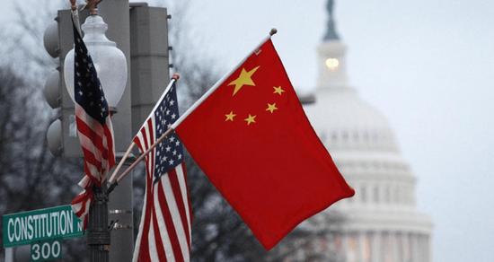特朗普签署调查中国知识产权问题的行政令