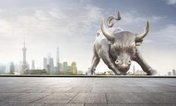 未来五年中国金融发展大脉络