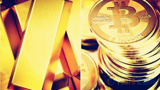 比特币比黄金更能保值?摩根士丹利:话别说得太早!