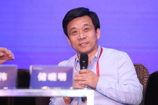 储晓明:建议学习日本在信托法上的建设