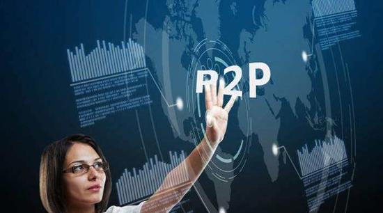 P2P网贷如何渡尽劫难修成正果
