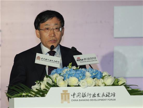 中国银监会国有重点金融机构监事会主席于学军