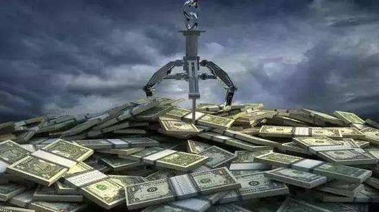 余永定:内保外贷中的资产转移隐忧