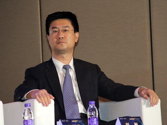 中国民生银行首席研究员温彬