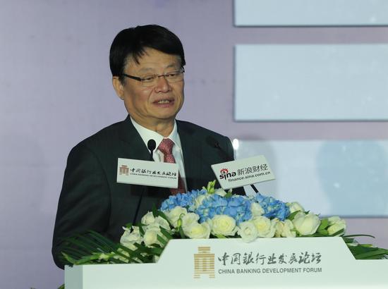 中国民生银行董事长洪崎